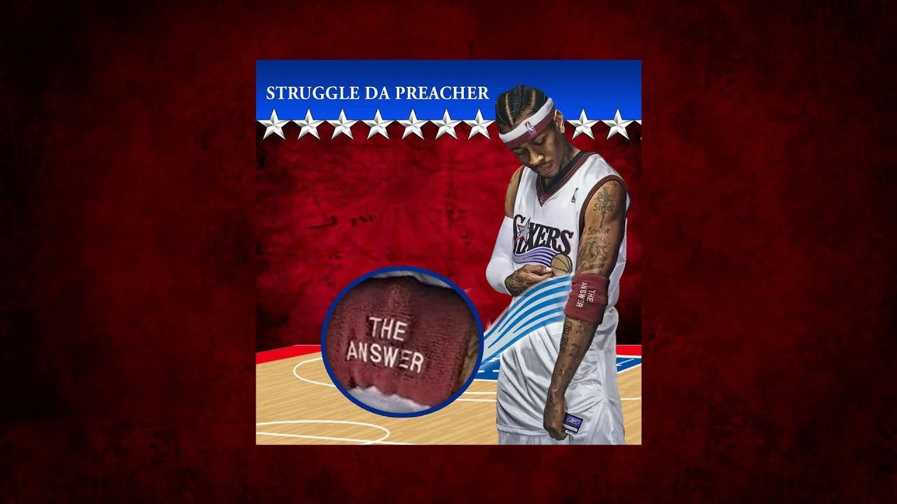 The Answer (Tribute To Allen Iverson)